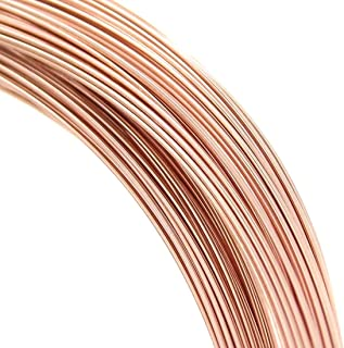 Best 14k rose gold wire Reviews