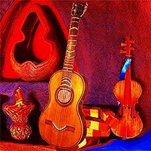 Tango El Choclo for Gypsy Guitar and Violin