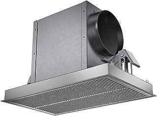 Accesorio para chimenea Bosch DWZ0DX0U0 Cooker hood recycling kit accesorio para campana de estufa Cooker hood recycling kit, Negro, 15 cm, Bosch