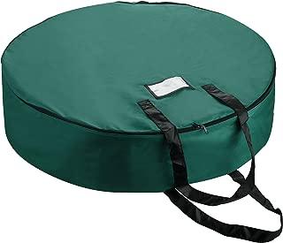 Tiny Tim Totes 83-DT5579 Premium Holiday Christmas Bag with Bonus Center Storage   36