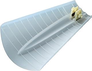 富士商 高圧洗浄機 水はね 防止 カバー サイズ:41.5×28×6cm F8912