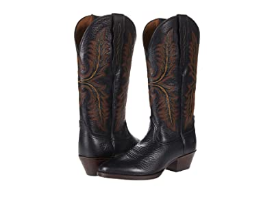 Ariat Heritage Elastic Calf Women