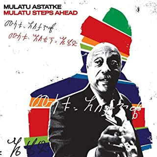 Best mulatu astatke mulatu steps ahead Reviews