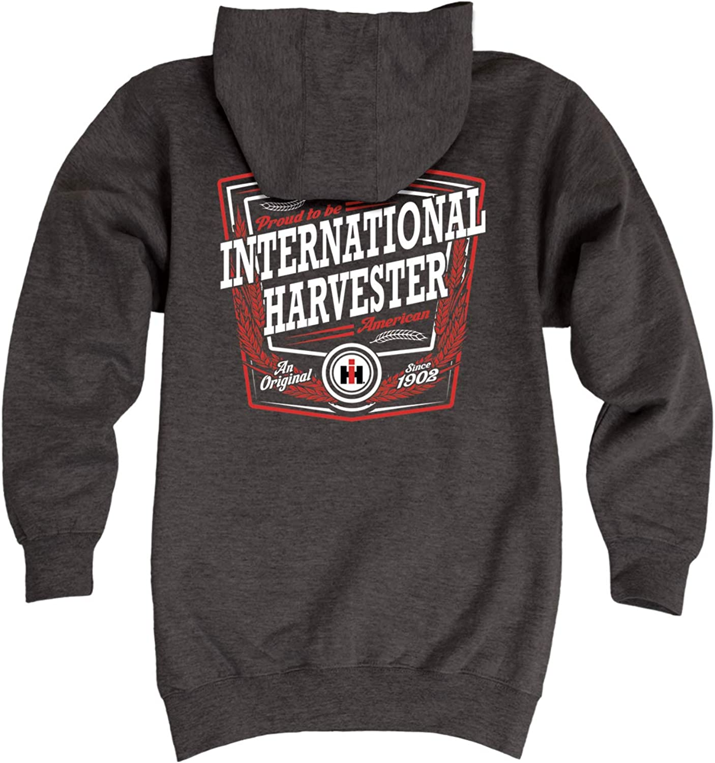 IH Proud To Super sale period limited Be American Pullover - Men's Low price Hoodie