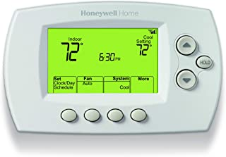 Honeywell Large Number Thermostat
