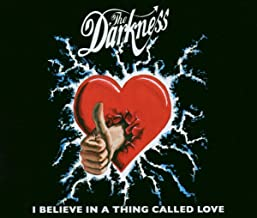 I Believe in a Thing Called Love (Single Version)