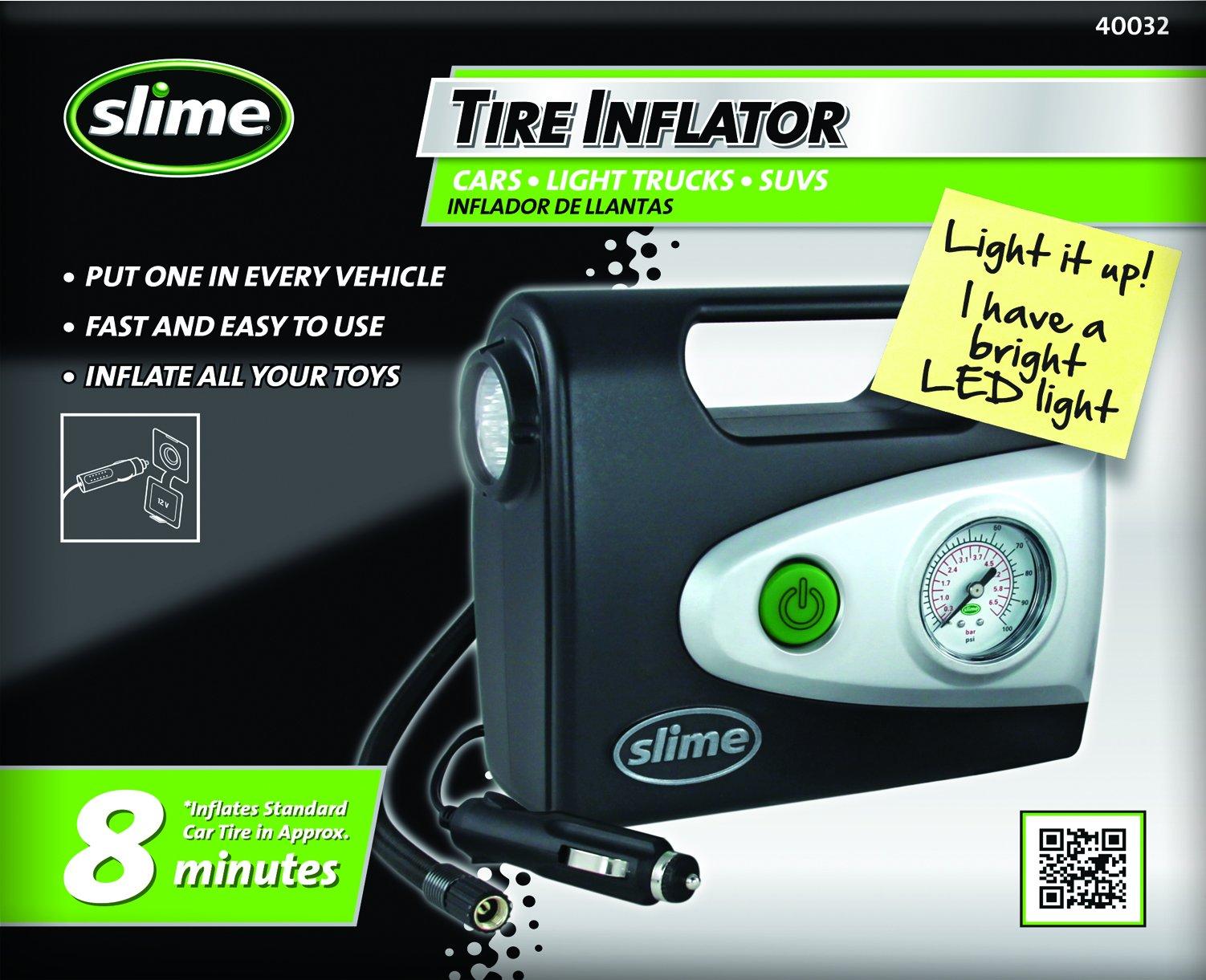 Slime 40032 Automotive Accessories