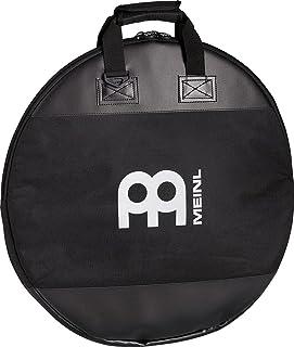 "Meinl Percussion MSTCB22 22"" Standard Cymbal Bag, Black"