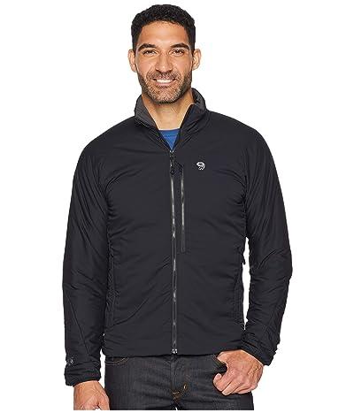 Mountain Hardwear Kortm Jacket (Black) Men