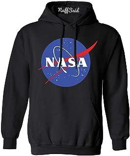 Best maroon nasa sweatshirt Reviews