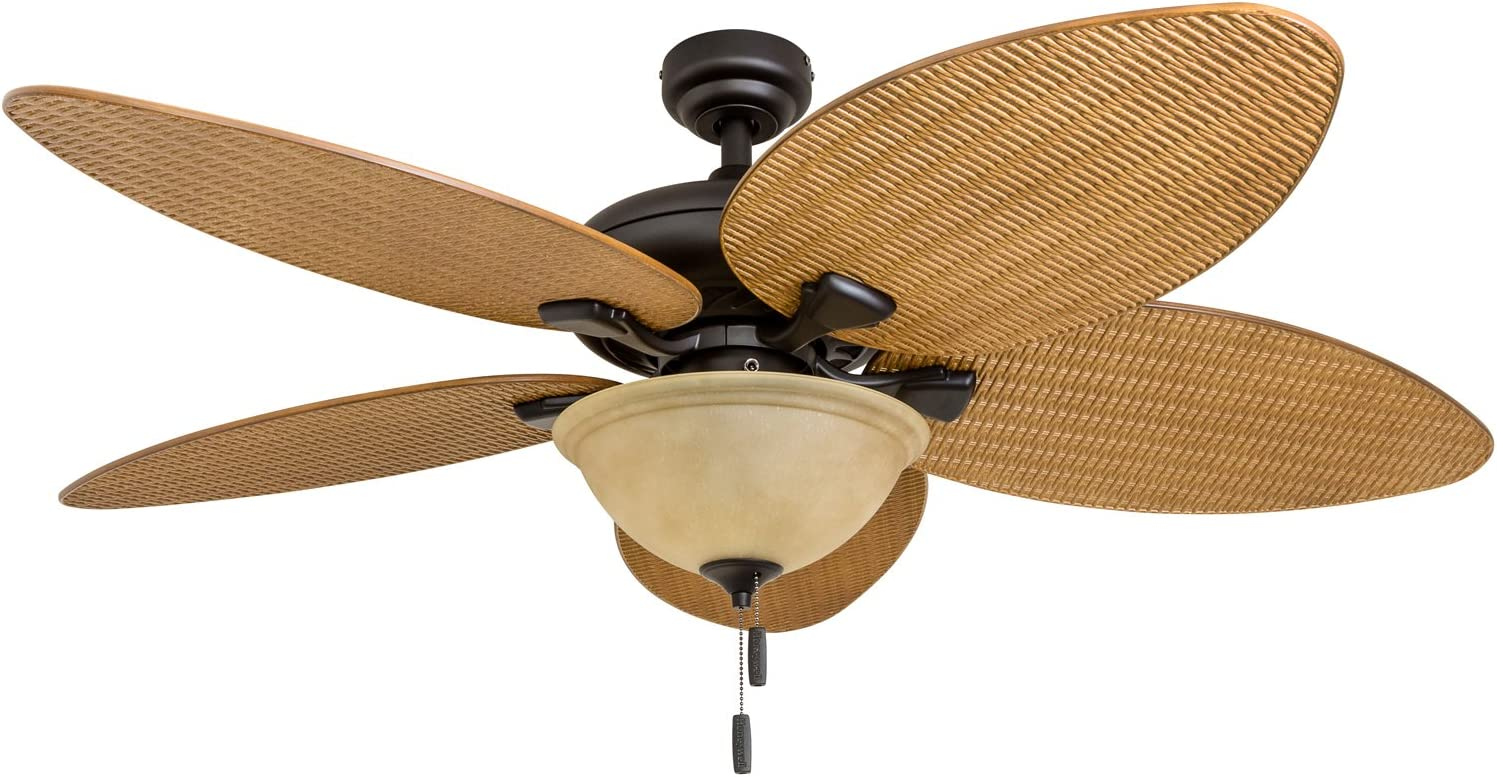 Honeywell Ceiling Fans Max 58% OFF 50507-01 Palm 52-Inch shipfree Tropical Cei Valley