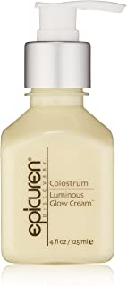 Epicuren Discovery Colostrum Luminous Glow Cream
