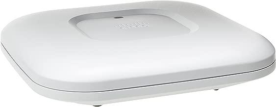Cisco AIR-CAP2702I-A-K9 Aironet 2702i Controller-Based Wireless Access Point 802.11 b/a/g/n/ac (Draft 5.0) (Renewed)