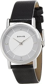 Sonata Analog Multicolor Small Dial Men's Watch -NJ7987SL01W