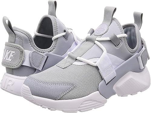 Nike W Air Huarache City Faible, Chaussures de FonctionneHommest Compétition Femme