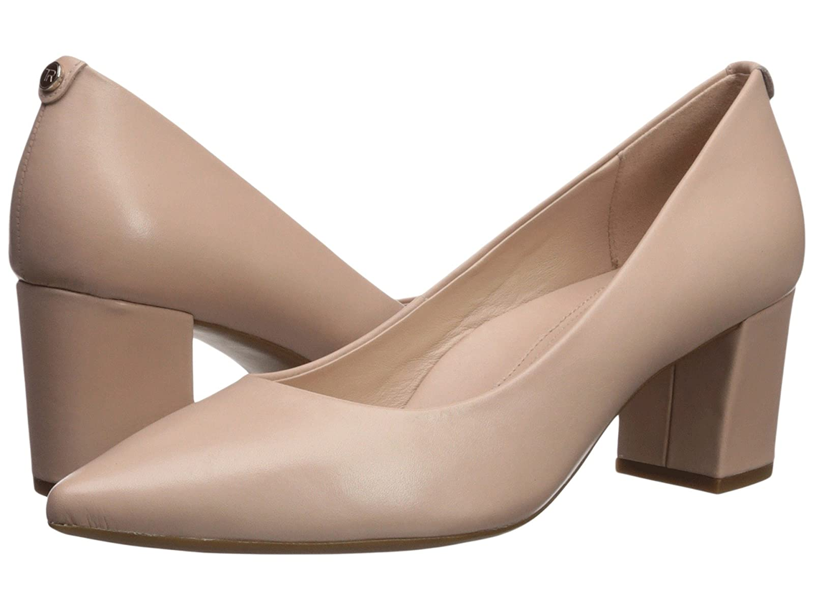 Taryn Rose MadlineAtmospheric grades have affordable shoes