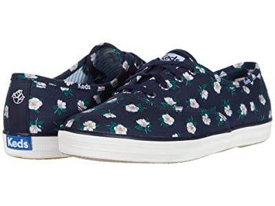Keds DRAPER JAMES Champion DJ Magnolia (Navy) Women