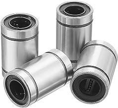 Sourcingmap 700836796169-8 millimetri x 4 mm x 1 mm piastra di guarnizione di base isolante per pentola a pressione di ricambio rondelle 1000