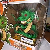 Funko - Dragon Ball Z: Shenron Figura Coleccionable de Vinilo ...