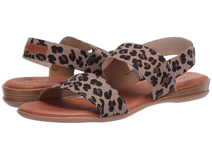 Andre Assous  Nigella (Leopard) Womens Sandals