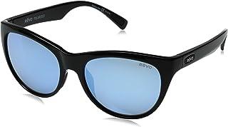 نظارات شمسية ريفو للجنسين RE 1029 أوتلاندر المستقطبة مستطيلة للحماية من الأشعة فوق البنفسجية