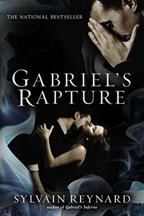 Gabriel's Rapture (Gabriel's Inferno Trilogy Book 2) (English Edition)