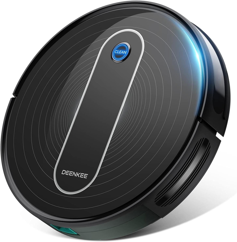 Robot Cash special price Vacuum Deenkee 2.75