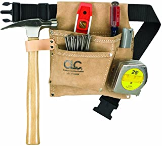 Best Construction Tool Belt Review [September 2020]