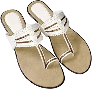 saanvishubh Latest Fancy Slipper for Girls and Women