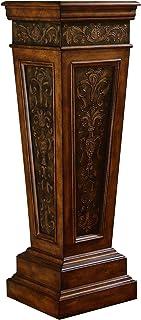 Pulaski Pedestal Table