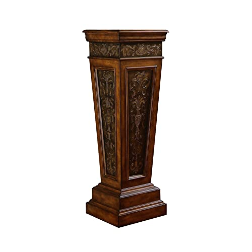 Pedestal Stands Amazon Com