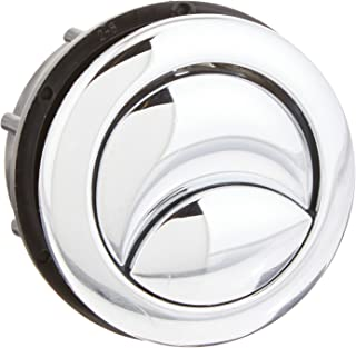 Toto THU314#CP Push Button for Aquia CST414M-CST412MF in Chrome, Replaces THU221#CP