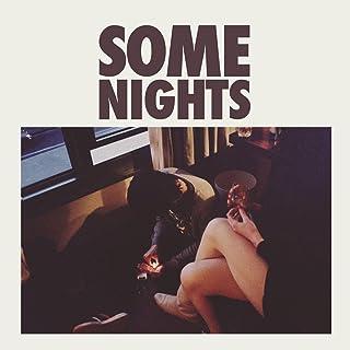 Some Nights [Analog]
