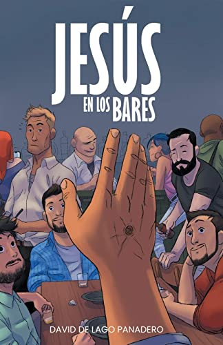 Books By David De Lago Panadero_jesus En Los Bares_840919208x_fr ...