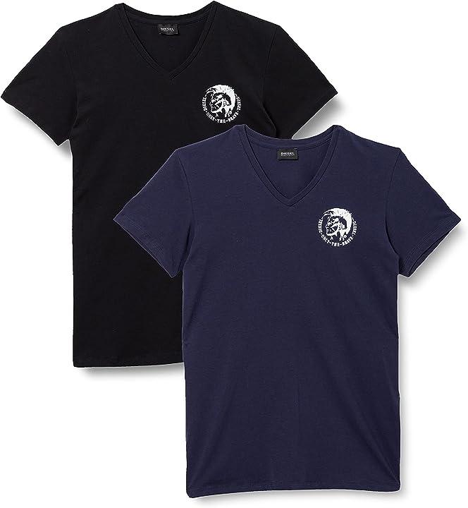Magliette uomo diesel umtee-michael3pack t-shirt t-shirt uomo 00SHGU0TANLE5347