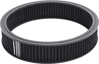 Edelbrock 43668 AIR Cleaner Element, Multi, One Size