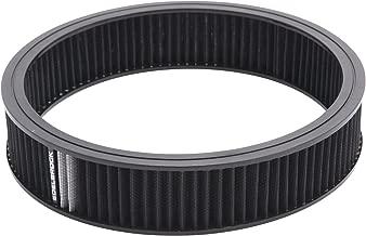 Best edelbrock air filter element Reviews