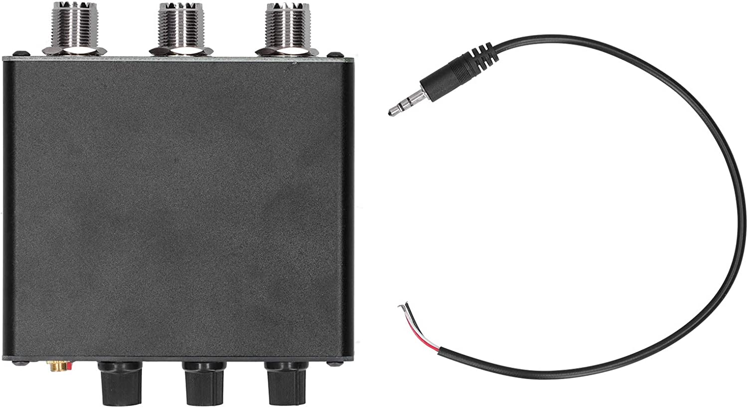 Cheap QRM Lightweight and Stable 1‑30 Signal MHz with Latest item Canceller
