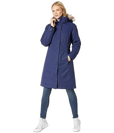 Marmot Chelsea Coat (Arctic Navy) Women