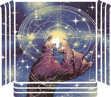 Amazon.com: Mandala Art Yoga Sitting Spiritual Nebula Stars ...