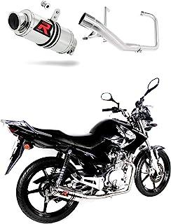Levier de Frein Levier dEmbrayage convient pour Yamaha YBR 125 3D9-H3920-00 3D9-H3912-00