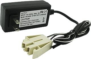 Peg Perego - 6 Volt Battery Charger (MECB0037)
