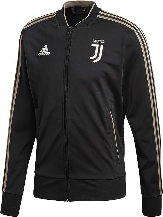 adidas Juve PES Jkt Giacca Sportiva Uomo