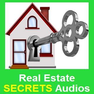 Real Estate Secrets Audio