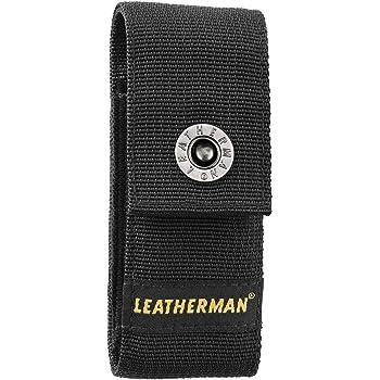 Leatherman gaine en nylon moyen 934928 Noir Nouveau
