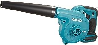 マキタ 充電式ブロワ(18V) 送風・集じん両用 バッテリ充電器別売 UB182DZ
