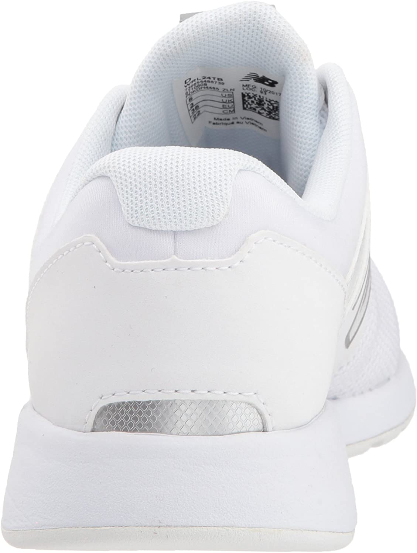 New Balance Womens 24 V1 Lifestyle Sneaker