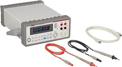 Keithley 2110-120 Digital Multimeter, 120V, 5.5 Digit