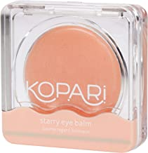 product image for Kopari Starry Eye Balm- Hydrating + Moisturizing Formula with Hyaluronic Acid and Caffeine to Remove Puffiness Under Eyes and Smooth Wrinkles