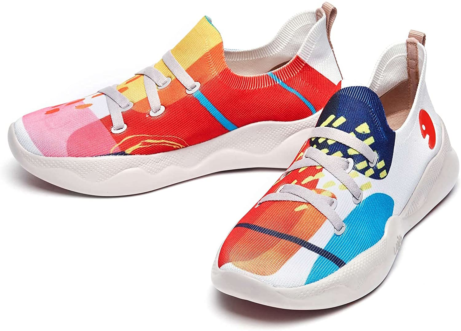 Max 73% OFF UIN Women's Fashion Don't miss the campaign Sneakers Lightweight Casual Ons Walking Slip